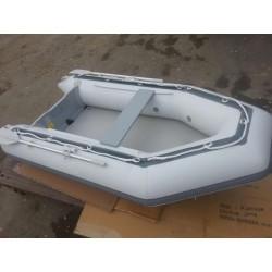 KIB 200 AZ Boat