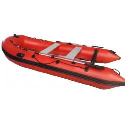 nafukovací člun D 380 AZ Boat