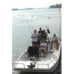 pramice člun W 400