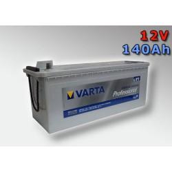 Varta Professional 140 Ah