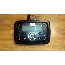 Rádio vodotěsné - obdélníkové