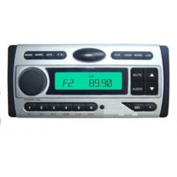 Rádio vodotěsné + CD