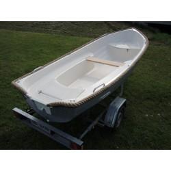 člun loď David 430