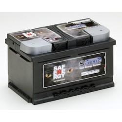 Baterie - trakční - zn. Vipiemme
