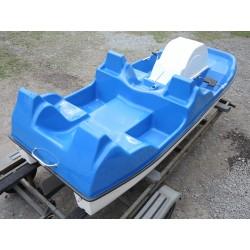 Tretboot KR 420