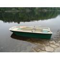 Pramice veslice člun Katy 335