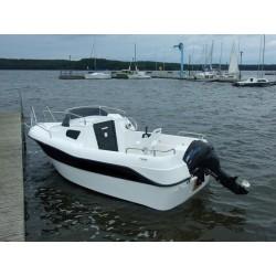 GALE 460 Kabin motorový kajutový člun loď
